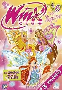 Winx Club - 3. Staffel Vol. 6