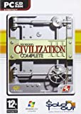 Civilization III: Complete (PC CD) [import anglais]