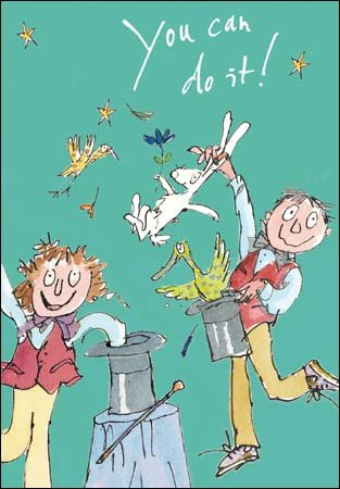 woodmansterne-carte-good-luck-quentin-blake-lucky-lapin-0376
