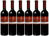 Keo Othello Mavro Ofthalmo Cypriot Red Wine (Case of 6)