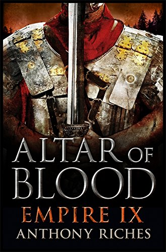 Altar of Blood (Empire)
