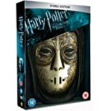 Harry Potter And The Half-Blood Prince - Limited Death Eater Mask Edition (Amazon.co.uk Exclusive) [DVD]by Daniel Radcliffe
