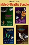 Melody Beattie 4 Title Bundle