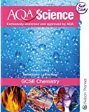 AQA Science GCSE Chemistry Evaluation Pack: AQA GCSE Chemistry: Students' Book