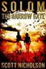 The Narrow Gate: A Supernatural Thr...