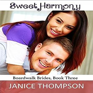 Sweet Harmony Audiobook