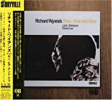 Then, Here And Now / Richard Wyands