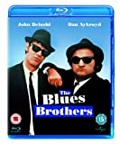 The Blues Brothers [Blu-ray] [Region Free]