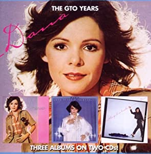 The GTO Years (Have a Nice Day / Love Songs & Fairytales / The Girl is Back)
