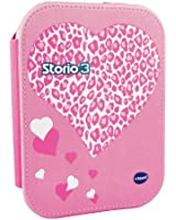Vtech - 213559 - Jeu électronique  - Etui Support Storio 3 - Rose