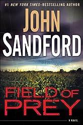 Field of Prey (A Lucas Davenport Novel Book 24)