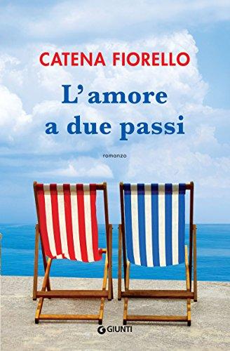 lamore-a-due-passi-italian-edition