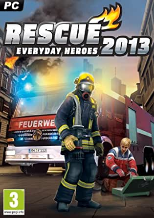 Rescue 2013 - Everyday Heroes [Download]