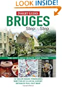 Insight Guides: Bruges Step by Step Guide (Insight Step by Step)