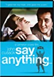 Say Anything 20th Anniverary (Bilingual)