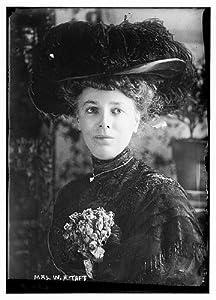 Amazon.com: Photo: Mrs. William Howard Taft, Helen Louise Herron Taft