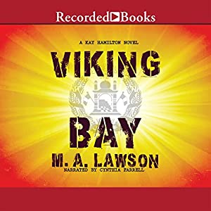 Viking Bay Audiobook