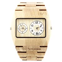 WeWOOD Jupiter Watch from WeWOOD