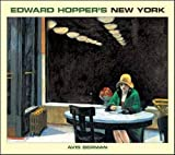 Edward Hopper  New-York par BERMANN