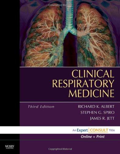 Clinical Respiratory Medicine: Expert Consult - Online...