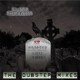 Skastep R.I.P. - The Dubstep Mixes [Explicit]