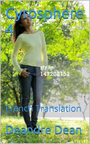 Couverture du livre Cyrosphere 4: French Translation