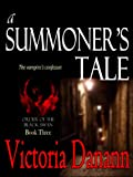 img - for A Summoner's Tale - The Vampire's Confessor (Black Swan 3) book / textbook / text book
