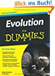 Evolution f�r Dummies (Fur Dummies)