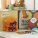 Boogie Monster Dance Kit