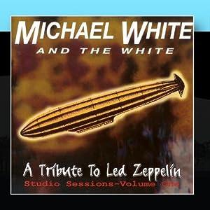 white tribute to led zeppelin