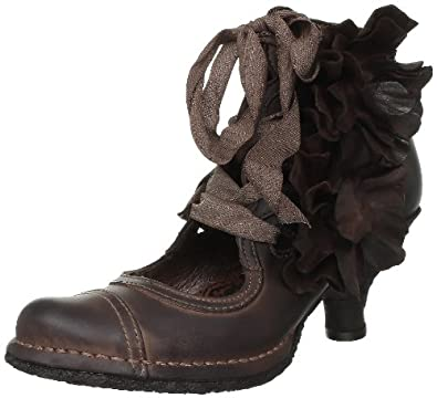 Neosens Croatina 403, Boots femme - Marron (Brown), 37 EU