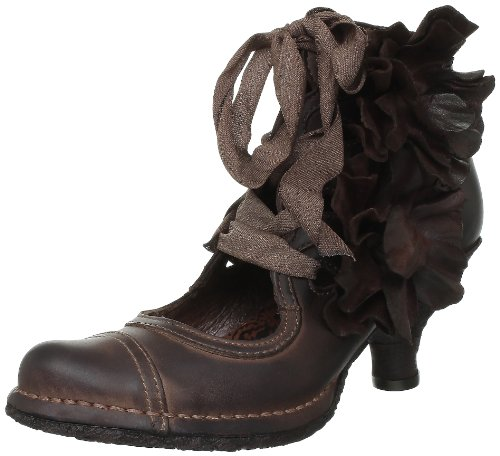 Neosens CROATINA Boots Womens Brown Braun (BROWN) Size: 3.5 (36 EU)