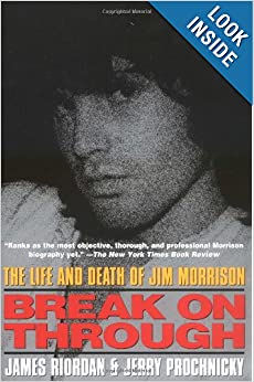 The shocking truth about how my pal Jim Morrison REALLY died