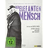 "Der Elefantenmensch / Studio Canal Collection  [Blu-ray]von ""Anne Bancroft"""