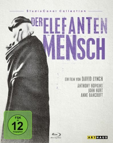 Der Elefantenmensch / Studio Canal Collection [Blu-ray]