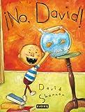 No, David! (Spanish language version)