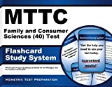 MTTC Family and Consumer Sciences (40) Test Flashcard