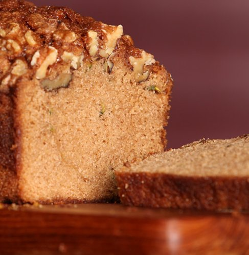 Zucchini Nut Bread - Jumbo Free Shipping On All Orders $25 Or More, Mix And Match With Our Other Delicious Flavors.