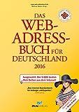 Das Web-Adressbuch f�r Deutschland 2016