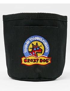 Cardinal Laboratories Crazy Pet Crazy Dog Train-Me Treat Pouch