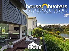House Hunters International:  Best of Asia Pacific Volume 1