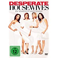 Desperate Housewives - Die