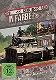 DVD Cover 'Historisches Deutschland in Farbe 1939 - 1945