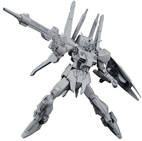 RE/100 1/100 ガンダムMk-III (機動戦士ガンダムZ MSV)