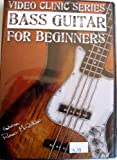 echange, troc Bass Guitar for Beginners [Import USA Zone 1]