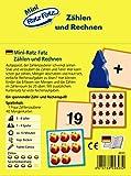 HABA 4893 - Mini Ratz Fatz - Zählen und Rechnen von Haba