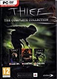 THIEF Collection (The Dark Project, The Metal Age II, and Deadly Shadows III)