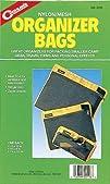 Coghlans 118 3-Count Nylon Mesh Organizer Bags
