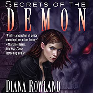 Secrets of the Demon Audiobook
