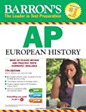 img - for Barron's AP European History, 7th Edition (Revised) book / textbook / text book